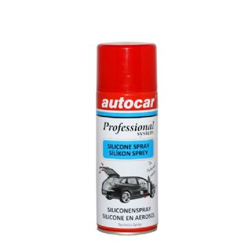 autocar SİLİKON SPREY 400 ML. -SILICONE SPRAY